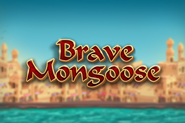 Play Brave Mongoose Slots on HippoZino