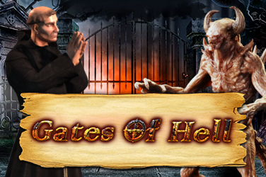 Play Gates of Hell Slots on HippoZino