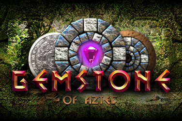 Play Gemstone of Aztec Slots on HippoZino