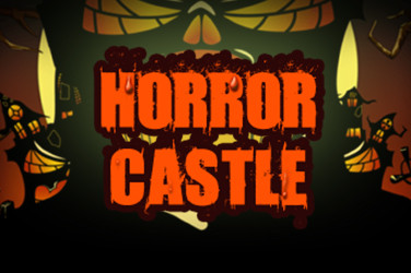 Play Horror Castle Slots on HippoZino