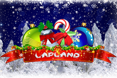 Play Lapland Slots on HippoZino