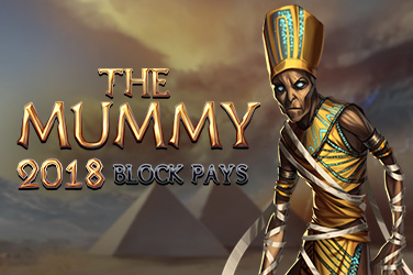 Play Mummy Slots on HippoZino
