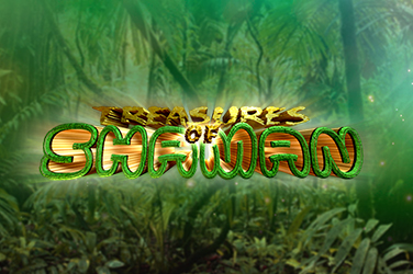 Play Treasure of Shaman Slots on HippoZino