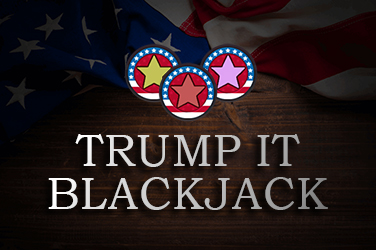 Play Trump It Blackjack Casino on HippoZino