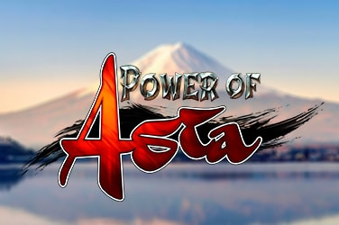 Play Power of Asia Slots on HippoZino