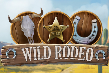 Play Wild Rodeo Slots on HippoZino