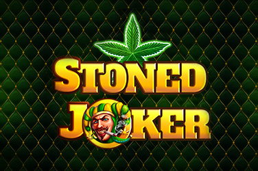 Play Stoned Joker Slots on HippoZino