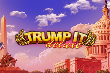 Play Trump It Deluxe Slots on HippoZino