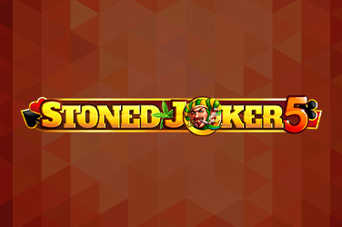Play Stoned Joker 5 Slots on HippoZino
