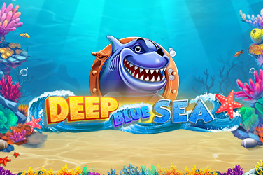 Play Deep Blue Sea Slots on HippoZino