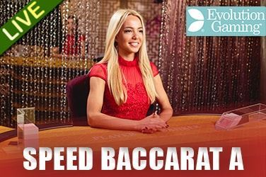 Play Speed Baccarat A Live on HippoZino