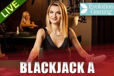 Play Blackjack A Live on MaxiPlay Casino