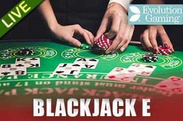 Play Blackjack E Live on MaxiPlay Casino