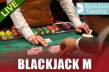 Blackjack M