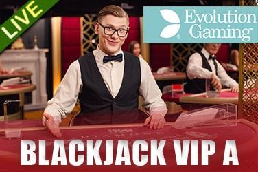 Play Blackjack VIP A Live on HippoZino