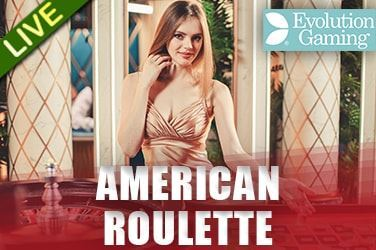 Play American Roulette Live Live on MaxiPlay Casino