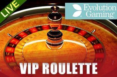 VIP Roulette Slot