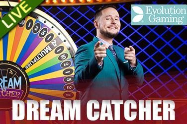 Play Dream Catcher Casual on HippoZino