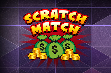 Play Scratch Match Casual on HippoZino