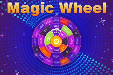 Play Magic Wheel Casino on HippoZino