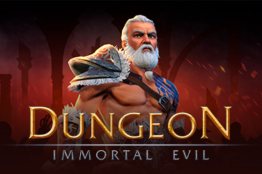 Play Dungeon: Immortal Evil Slots on HippoZino