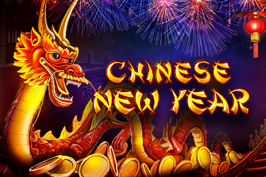 Play Chinese New Year Slots on HippoZino