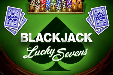 Play BlackJack Lucky Sevens Casino on HippoZino