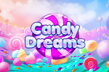 Play Candy Dreams Slots on HippoZino