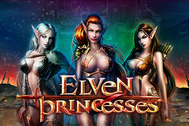 Play Elven Princesses Slots on HippoZino