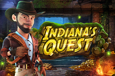 Play Indiana's Quest Slots on HippoZino