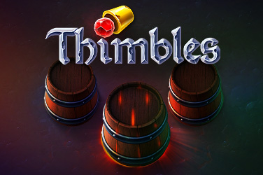 Play Thimbles Casino on HippoZino