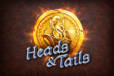 Play Heads & Tails Casino on HippoZino