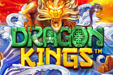Play Dragon Kings Slots on HippoZino