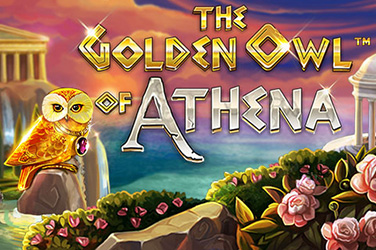 Play The Golden Owl of Athena Slots on HippoZino