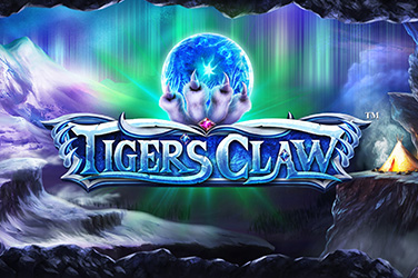Play Tiger's Claw Slots on HippoZino