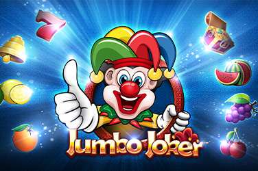 Play Jumbo Joker Slots on HippoZino