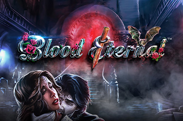 Play Blood Eternal Slots on HippoZino