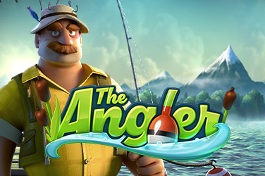 Play The Angler Slots on HippoZino