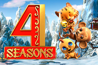 Play Four Seasons Slots on HippoZino
