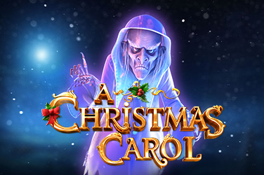 Play A Christmas Carol Slots on HippoZino