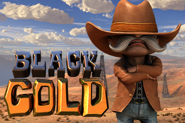 Play Black Gold Slots on HippoZino