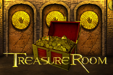 Play Treasure Room Slots on HippoZino