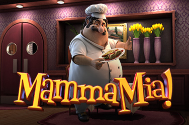 Play Mamma Mia Slots on HippoZino