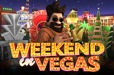 Play Weekend In Vegas Slots on HippoZino