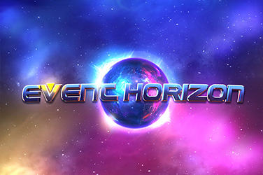 Play Event Horizon Slots on HippoZino