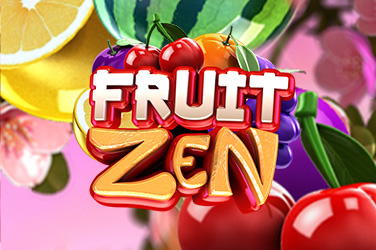 Play Fruit Zen Slots on HippoZino