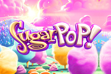 Play Sugar Pop Slots on HippoZino
