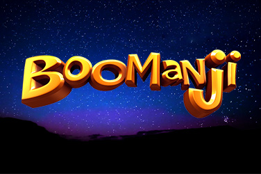 Play Boomanji Slots on HippoZino
