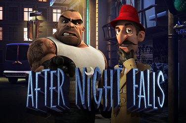 Play After Night Falls Slots on HippoZino