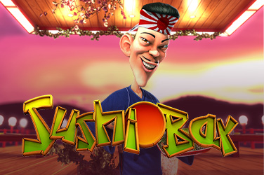 Play Sushi Bar Slots on HippoZino